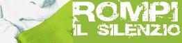 """logo """"Rompi il Silenzio"""""""